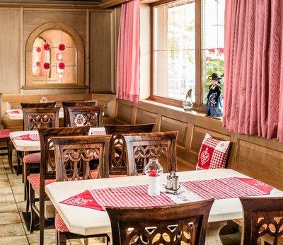 Restaurant Standlwirt
